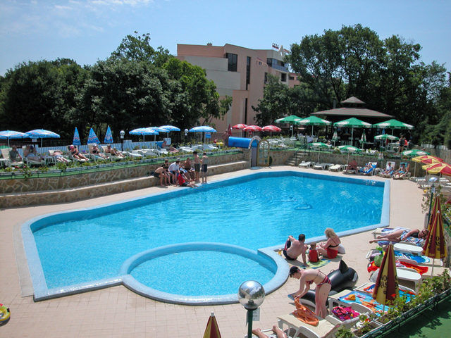 Shipka hotel - Recreation