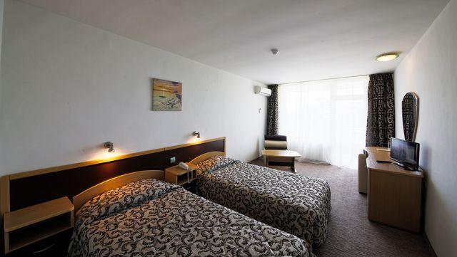 Shipka hotel - DBL room